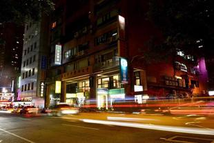 安得國際青年旅店