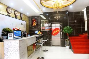 南昌金帝賓館 Jindi Hotel