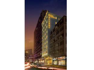 東方泛達酒店Oriental Lander Hotel