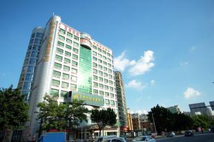 萊卡銀星酒店(深圳寶安店)Lucky Boutique Hotel (Shenzhen Bao'an)