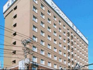 東橫INN湘南鐮倉藤澤站北口Toyoko Inn Shonan Kamakura Fujisawa-eki Kita-guchi