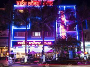 維東飯店富美興Vien Dong Hotel - Phu My Hung