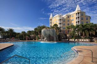 希爾頓分時度假俱樂部海洋世界酒店