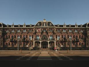 阿姆斯特丹莊園飯店The Manor Amsterdam
