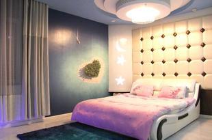 延吉極致賓館Jizhi Hotel