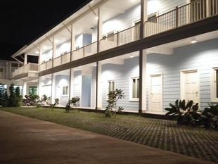 香草別墅度假村Vanilla Ville Resort