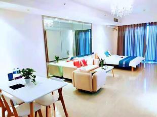 華人易居民宿(衡陽西湖公寓店)Huaren Yiju Hostel (Hengyang Xihu Apartment)