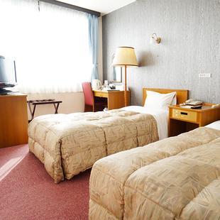 熱海溫泉 筍密俱樂部飯店 別館 Hotel Sunmi Club Bekkan