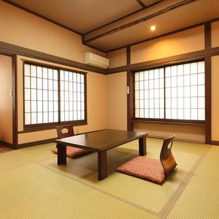 磯部溫泉 嫩豆腐鍋美味料理旅館 見晴館Isobe Onsen Miharashikan