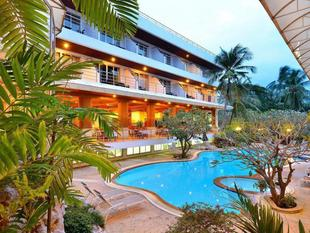 蘇梅島第一酒店