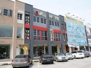 巴生港歐元飯店Euro Hotel Klang