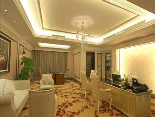 惠州龍光城戴斯酒店