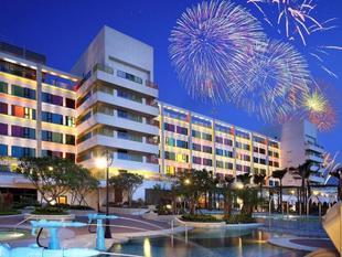 福容大飯店麗寶樂園Fullon Hotel Lihpao Resort
