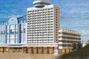 牡丹江新瑪特大酒店New-Mart Hotel