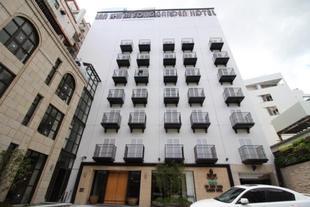 嘉義蘭桂坊花園酒店Lan Kwai Fong Garden Hotel