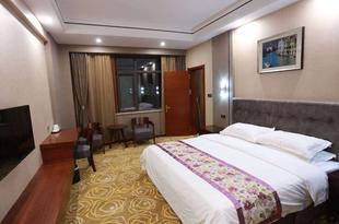 海陽溢豐樓大酒店 Haiyang Yifenglou Hotel