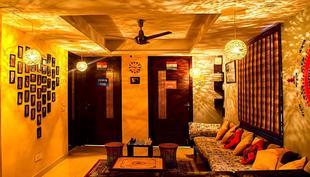 印度朋友飯店AmigosIndia