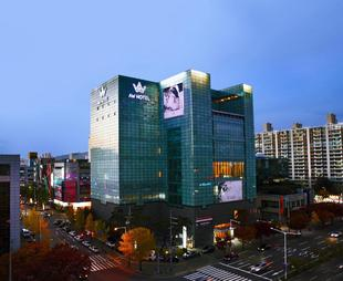 大邱AW酒店