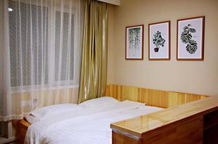 丹東佳源温泉公寓
