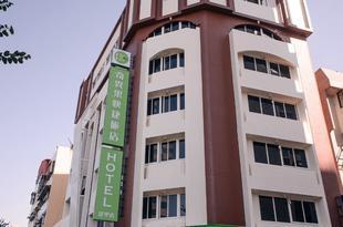 奇異果快捷旅店(台中逢甲店)Kiwi Express Hotel Taichung Fengchia