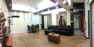 台北溫馨公寓套房