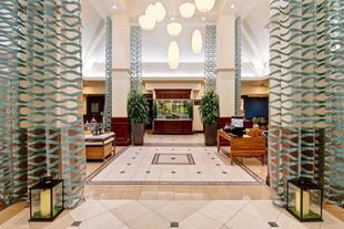 多倫多伯林頓希爾頓花園酒店