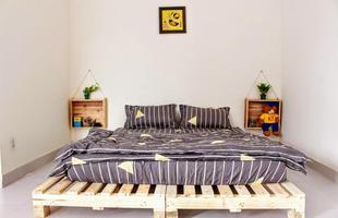 第3郡的2臥室獨棟住宅 - 140平方公尺/2間專用衛浴La Maison Apartment - spacious 140m2