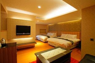嘉義大峯山莊 Dafeng Hotel