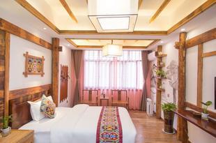 花築·張家界弘源居土家藝術民宿Floral Hotel Hongyuanju Tujia Art Hostel