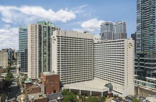 多倫多切爾西酒店