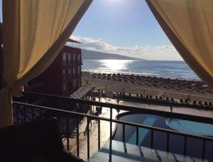 Luxapartment Sunny Beach
