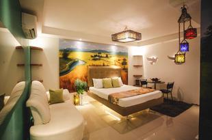 長灘島百麗旅店 Boracay Grace Hotel