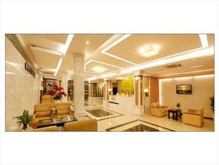 竹綠色飯店 Bamboo Green Hotel