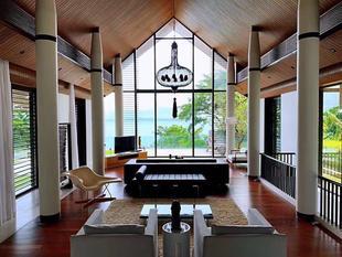 帕羅的4臥室 - 5103平方公尺/6間專用衛浴Villa Chloe Phuket by Elegant Villas and Home 4BR