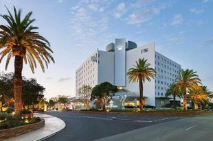 皇冠長廊伯斯飯店Crown Promenade Perth Hotel