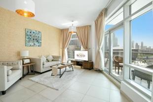 羅茲公寓- T西閣樓 Rozd Holiday Homes - Lofts T West