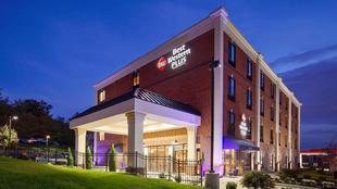 最佳西方Plus大學公園飯店Best Western Plus College Park Hotel