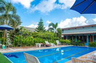 布吉泰拳之家飯店Phuket Muay Thai House