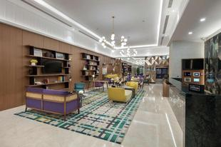 阿菲永卡拉希薩爾希爾頓逸林飯店 DoubleTree by Hilton Afyonkarahisar
