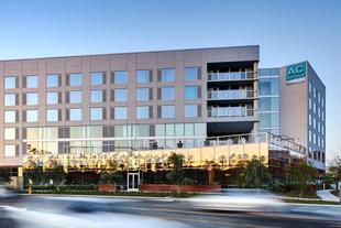 爾灣AC飯店AC Hotel Irvine