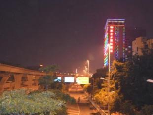 深圳波爾多國際酒店