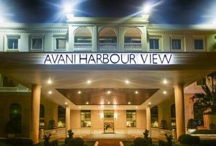 海防阿瓦尼港口景觀飯店Avani Hai Phong Harbour View