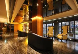 德立莊博愛館 (Hotel Midtown Richardson Kaohsiung Boai)