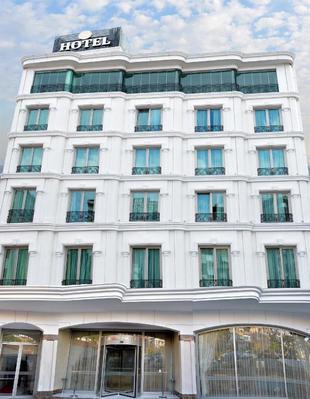 大米拉酒店