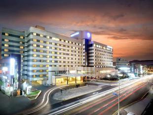 濟州東方飯店&賭場Jeju oriental Hotel & Casino