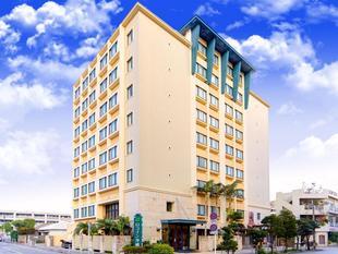 沖繩Roco旅館Roco Inn Okinawa