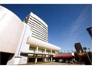甲府紀念日酒店(舊:甲府富士屋酒店)Kofu Kinenbi Hotel (Formerly: Kofu Fujiya Hotel)