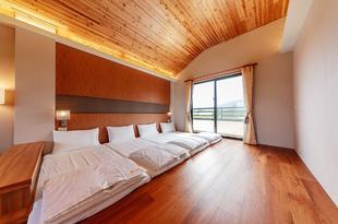 穗花田渡假莊園Golden Paddy Hostel