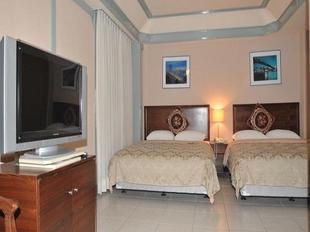 基隆華國大飯店Imperial Hotel