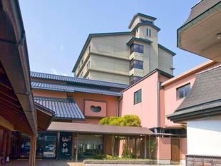 山之井旅店